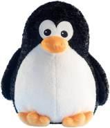 Schaffer 5413 Plüsch Pinguin Pingy, 26 cm