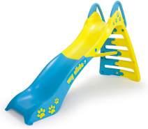 Folie My First Slide blau / gelb 200 cm