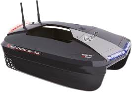 Anglerboot Baiting 2500 Futterboot Brushless 2,4GHz RTR