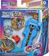 Beyblade Hypersphere Sword Launcher - F0655