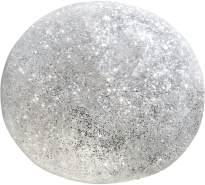 Slimiballz Megasortiment MEGA SILBER, Squeezy Spielzeugball, Anti Stressball zum Quetschen und Kneten, gefüllter Schleimball, Ball für Kinder ab 3 Jahre, silberner Slimeball ca. 5 cm Durchmesser