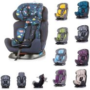 Chipolino - Kindersitz 4 in 1 Blau