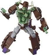 Transformers Bumblebee Cyberverse Adventures Battle Call Wildwheel