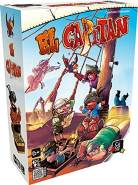 Gigamic 40181 - El Captain