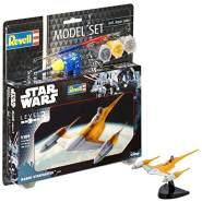 REVELL Model Set Naboo Starfighter