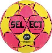 Select Solera, gelb/pink, Gr. 0