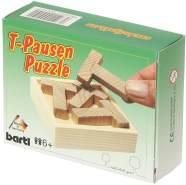 T-Pausen Puzzle