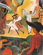 International Publishing 0901N26094B - Russisches Ballett, Klassische Puzzle