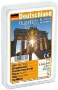 Teepe Sportverlag - Deutschland Quartett