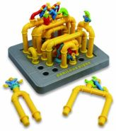 HCM Kinzel Popular Playthings 58118 - Perilous Pipes