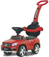 Jamara 460242 'Rutscher Mercedes-Benz AMG GL63 rot 2in1' ab 12 Monaten, bis 23 kg belastbar, rot