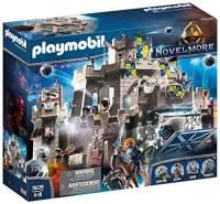 Playmobil Novelmore 70220 'Große Burg von Novelmore', 374 Teile, ab 4 Jahren