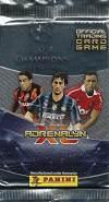 Adrenalyn XL Champions League 2010/11 - ein Booster