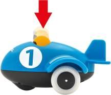 BRIO 30264 - Push & Go Flugzeug