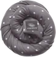 Manduca 'Sling' Tragetuch Grau mit Sternen