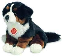 Teddy-Hermann GmbH Berner Sennenhund sitzend, ca. 29 cm