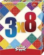 AMIGO Spiel + Freizeit 01851 - 3x8