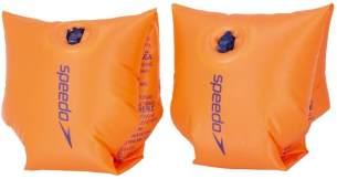 Speedo Schwimmflügel Kinder, Orange, Größe 2-6 Monate