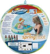 Spin Master Swimmways - Baby Spring Float - Schwimmring