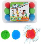 Toi-Toys–Super splashballen Mini 15ST. Spiel Bälle und Luftballons, 65251A, Mehrfarbig