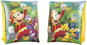 Disney's Mickey and the Roadster Racers Schwimmflügel 3-6 Jahre, 23 x 15 cm