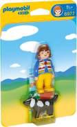 Playmobil 6977 - Frau mit Hund