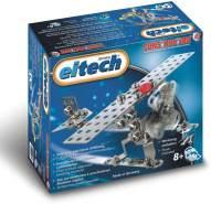 Eitech 00067 Modellbaukästen-Starter-Set-Flugzeug/Helikopter, Multi Color