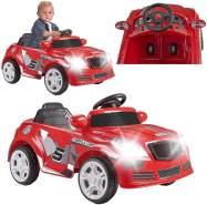 FEBER Famosa 800012263 - Twincle Car, Elektroauto mit Fernbedienung, für Kinder von 3 bis 6 Jahren