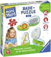 Ravensburger ministeps 04538 - Badepuzzle Zoo