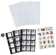 Hasbro Yo-Kai Watch B6046100 - Sammelhüllen inklusive 1 Medaille, Sammelspielzeug