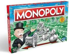 Monopoly Brettspiel (evtl. Nicht in Deutscher Sprache) Barcelona bunt