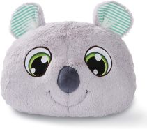 Figürliches Kissen Koala Kapp