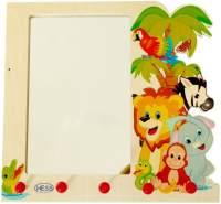 Hess 'Dschungel' Spielzeug Garderobe mit Spiegel