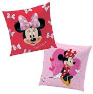 Minnie Mouse - Kissen - rosa/pink