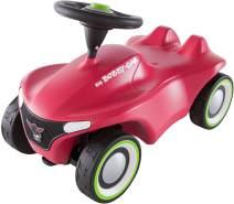 BIG 800056242 'Bobby-Car-Neo pink' ab 12 Monaten, bis 50 kg belastbar, pink