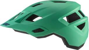 Leatt DBX 1. 0 Helmet Fahrradhelm M, mint