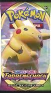 Pokémon Schwert & Schild 04 Booster