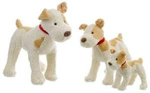 Egmont Toys Hund ELIOT groß, 30 cm