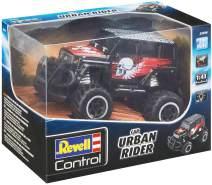 Revell GmbH 23490 SUV Mini RC Truck, Urban Rider, bunt
