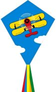Invento Eco Line Eddy Biplane 70cm