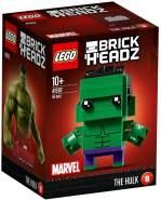 LEGO Brickheadz 41592 - The Hulk, Marvel Spielzeug