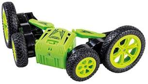 Happy People 30122 Rc Power Stunt Auto, Blau