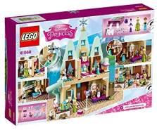 LEGO Disney Princess 41068 - Fest im großen Schloss von Arendelle, Spielzeug