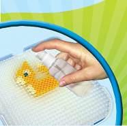 Beluga Spielwaren 6241 - eZee Beads 1200 3D Tiere