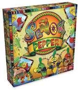 Goliath Toys 70002' Señor Pepper Familien-und Partyspiele, Mehrfarbig