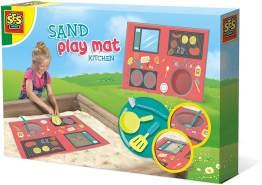 SES Creative 2216 Sandspielmatte-Küche