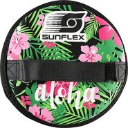 sunflex-tt-sport Catch Set Tropical Flower