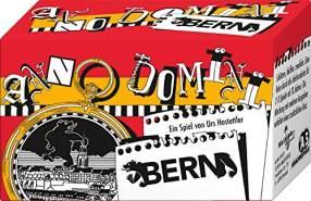 ABACUSSPIELE 09142 - Anno Domini - Bern, Quizspiel