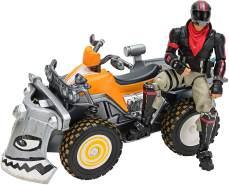Fortnite Feature Fahrzeug Quadcrasher mit Spielfigur (Nite Rider)