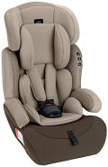 CAM 'Combo' Kindersitz Gruppe 9-36 kg Terracotta / Braun